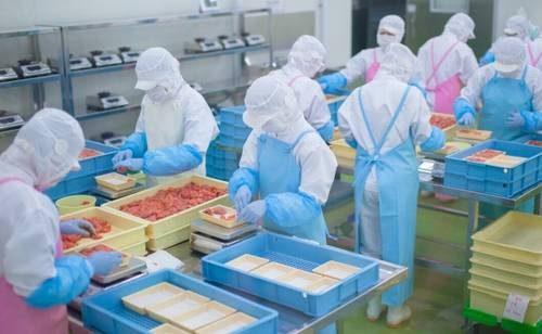 食品アルバイト