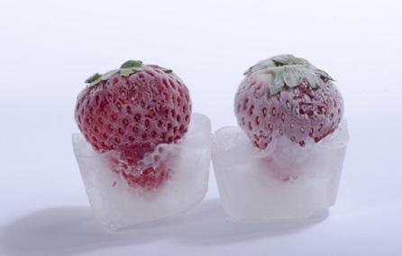 冷凍庫バイトの体験談