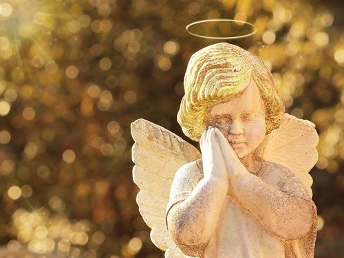 天使のサンタさん