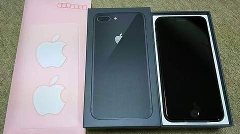 アイフォン8プラス