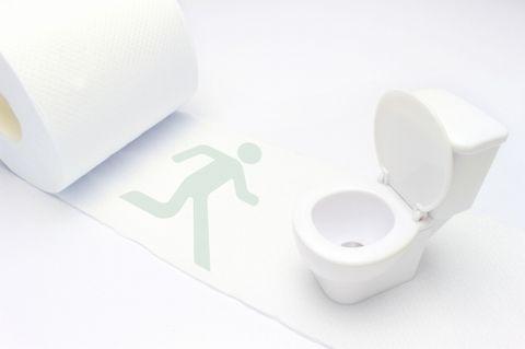 トイレへGO!
