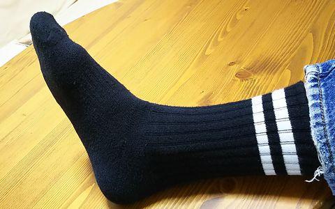 買って良かった靴下