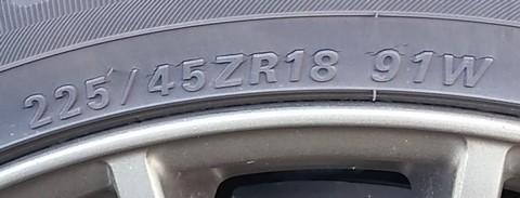 225/45R18