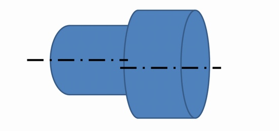 NC旋盤 X軸ブレ
