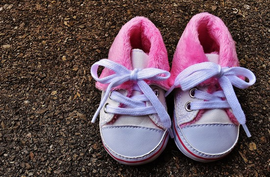 子供靴の選び方