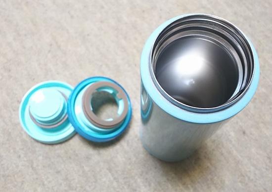 500mlタイプのサーモス水筒