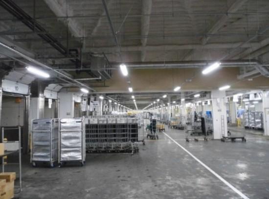 単発バイト倉庫の仕事