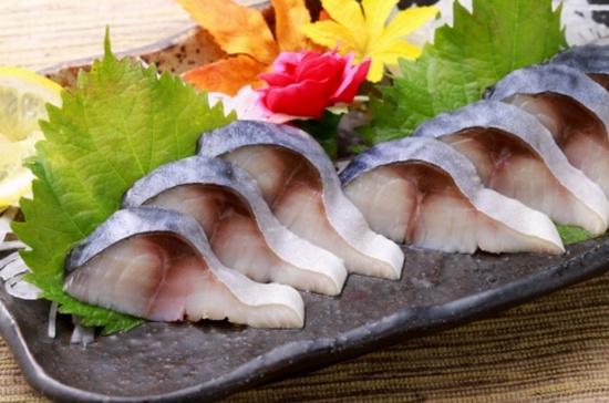 しめ鯖と食中毒