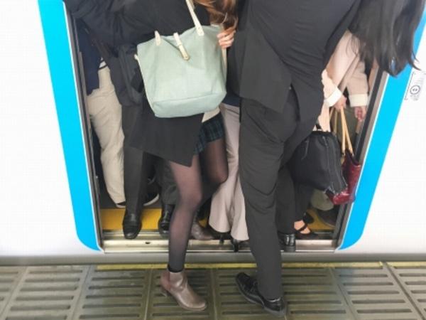 電車遅延で遅刻は許されますか?