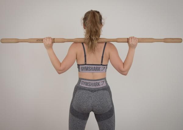筋肉痛って好きですか?