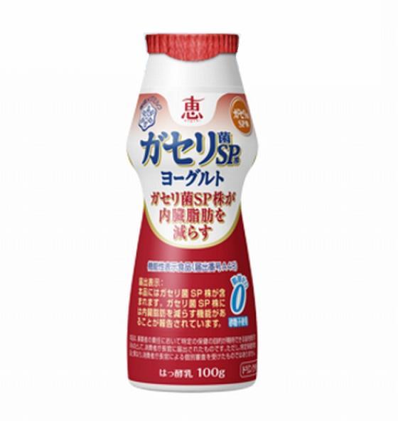 ガセリ菌SP株飲むヨーグルト