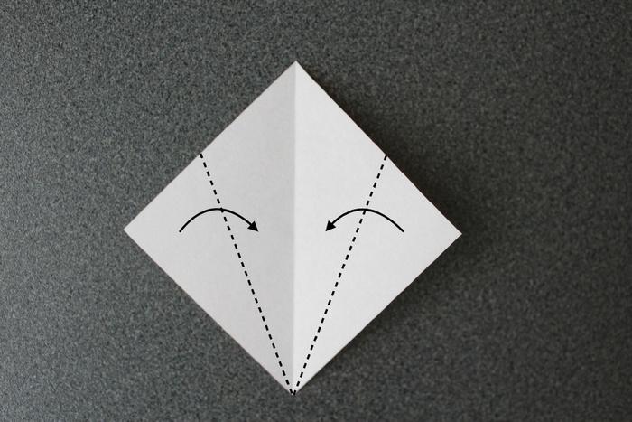 ハロウィンガーランド作り方2