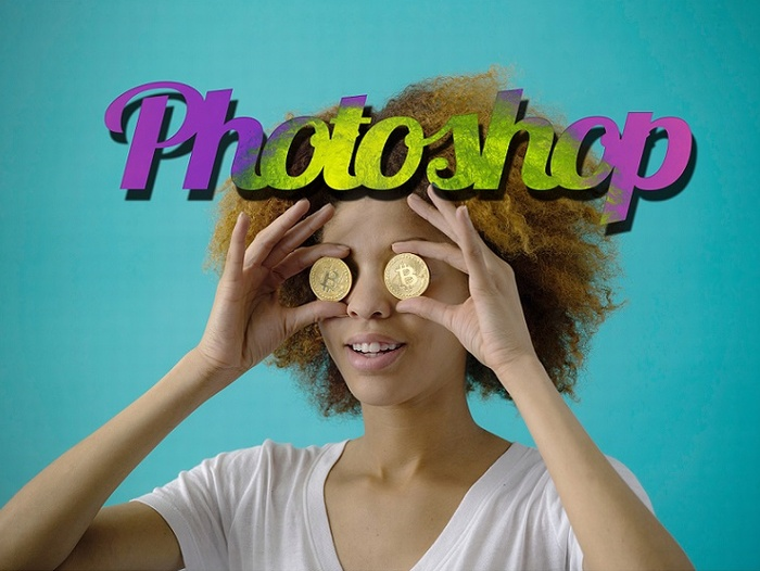 Photoshopで合成写真