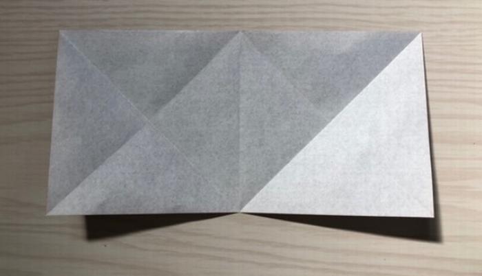 折り紙をひらこう