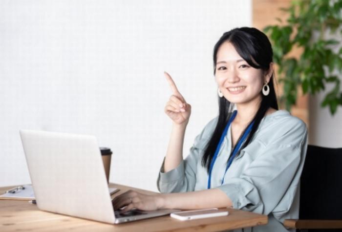 製造業で働く女性が言われ嬉しかった言葉の紹介